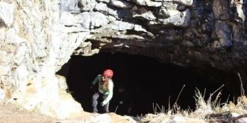 Sırçalı Mağarası arkeloji bulguları incelenecek