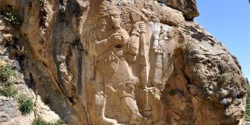 İvriz kültürel peyzaj alanı turistlerin ilgi odağı oldu