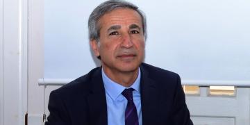 Nurettin Arslan: Prof. Dr. Nurettin Arslan