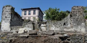 Gogora evleri restore edilecek