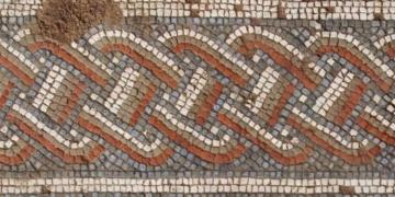 Leicesterdaki Roma eserleri ziyarete açıldı