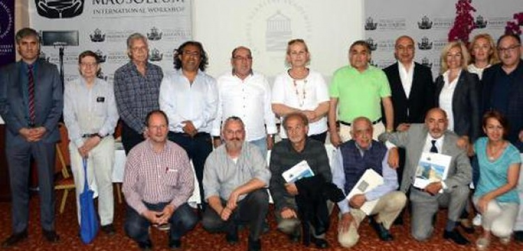 Uluslararası Mausoleum Çalıştayı sona erdi