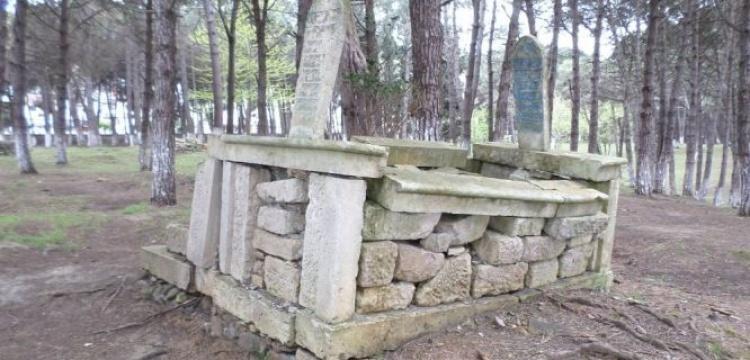 Ünye'de Osmanlı mezarları restore edilecek