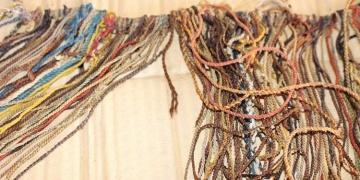 İnkaların Khipu düğümleri kısmen deşifre edildi