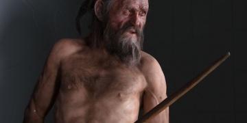 Buzadam Ötzi donarak öldü iddiası