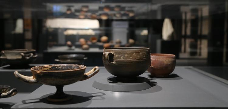 Adana Arkeoloji Müzesi 3 gün ücretsiz gezilecek