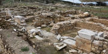 Parion Antik kenti ören yeri yapılacak