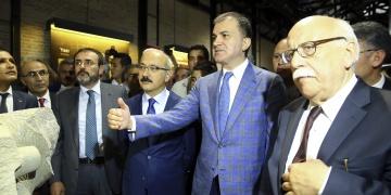 Adana Arkeoloji Müzesi açıldı