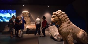Arkeologlar müfredatta Anadolu Medeniyetlerine ağırlık istiyor