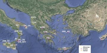 Akdenizlilerin genlerinde Kafkas ve Bozkır izleri de var