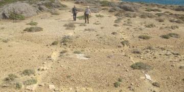 Kıbrısta 360 yılındaki depremin izleri bulundu