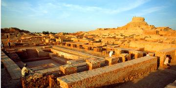5 bin yıllık antik şehir gömülerek korunacak