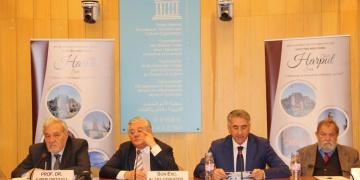 Pariste Osmanlılar ve Harput Konferansı