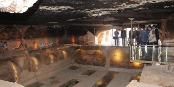 İnanç turizminin parlayan yıldızı: Eshab-ı Kehf