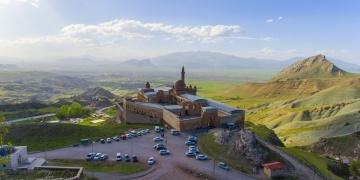 Ağrı Milletvekili Ekrem Çelebi: 2020 yılı İshak Paşa Sarayı Yılı olsun