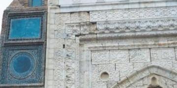 Gök Medreseye seyir platformu yapılacak