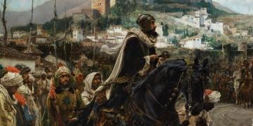 Dr. Drayson: Son Endülüs Kralını anlama zamanı