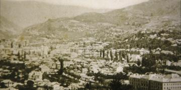 Saraybosnanın kayıp camileri