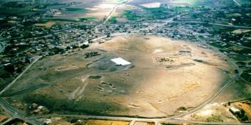 Acemhöyük yazısı arkeologları zorluyor