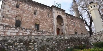 Tarihi Kentler Birliğinden Manisa Ulucami restorasyon projesine ödül