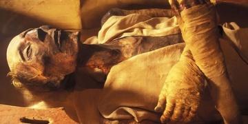Mısır Mumyalarının genlerinde baskın Akdenizlilik var