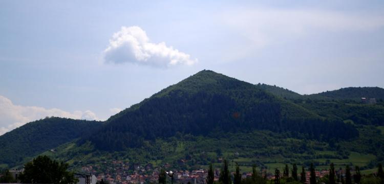 Bosnalı İndiana Jones, Bosna Piramitleri tezinde iddialı