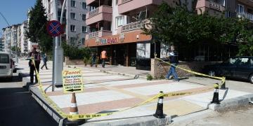 Uşak Arkeoloji Müzesi görevlisi öldürüldü