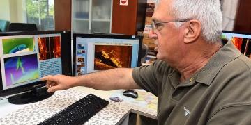 İzmir Körfezinde Sualtı Arkeolojisi için önemli keşif