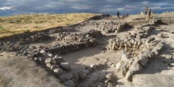 Niğde müzesine arkeoloji kazılarından 120 Eser geldi