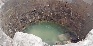 İsrailli arkeologlar mühendislik harikası Osmanlı su sistemi buldu