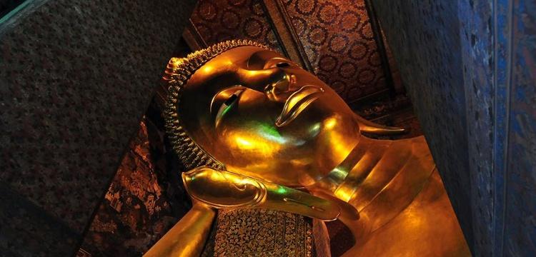 Hindistan'da çalınan tarihi Buda heykeli bulundu