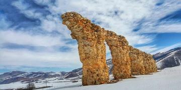 Antik Satala Kentinin Turizme Kazandırılması Projesi hazır