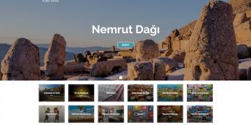 Türkiyenin Kültür Portalı yenilendi