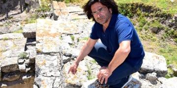 Truva Antik Kenti depremlere nasıl dayandı?