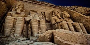 Mısır Kral ve Kraliçeleri Afrikalı değildi iddiası