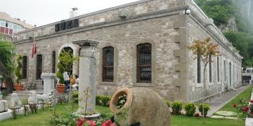 Tesadüfen bulunan eserler arkeoloji müzesi kurdu