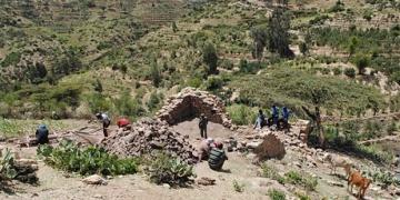 Etiyopyalı arkeologlar bin yıllık kayıp şehri buldu