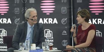 Prof. Dr. Nevzat Çelik: Arkeoloji barış getirebilir