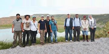 Bozok Üniversitesi Yozgatta arkeoloji araştırmalarını sürdürecek