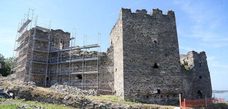 Sırbistan'taki Osmanlı kalesi restore edilecek