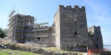 Sırbistantaki Osmanlı kalesi restore edilecek