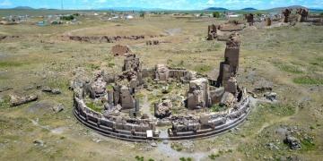 Ani Antik Kentiyle ilgili güncel araştırmalar Erimtan Arkeoloji Müzesinde konuşulacak