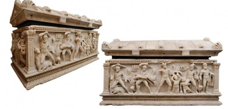 Arkeolog Prof. Waelkens'in Herakles Lahdi raporu