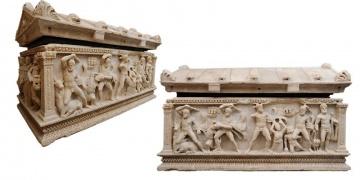 Arkeolog Prof. Waelkensin Herakles Lahdi raporu