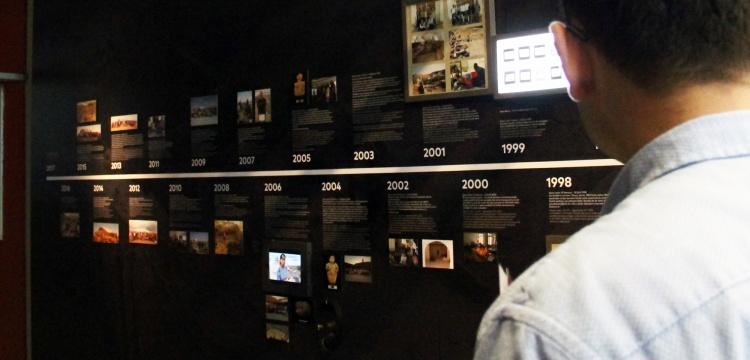 Bir Kazı Hikayesi: Çatalhöyük sergisinin süresi uzatıldı