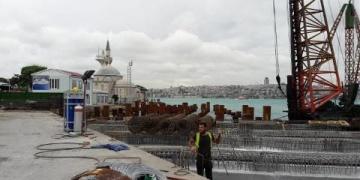 Mimar Sinanın Şemsi Paşa Camisi tehlikede
