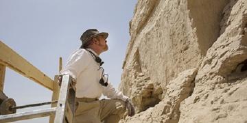 En eski Mısır hiyeroglif yazısı keşfedildi