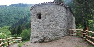 Aya Varvara Kilisesi artık atıl değil