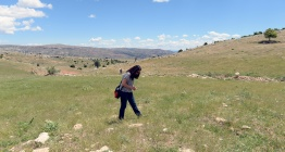 Tunceli Arkeolojik Yüzey Araştırmaları 2019 çalışmaları başladı