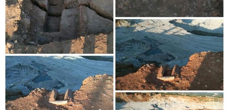 350 Türkiye'den antik bebek mezarları iddiası